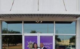 Bishop & Lady J EWC-TX